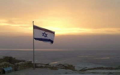 Significance of the National Revival of Israel