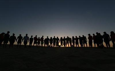 Rav Kook on Unity and Life