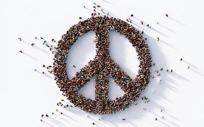 PARSHAT NASO: RAV KOOK on 'THE VOICE OF PEACE'