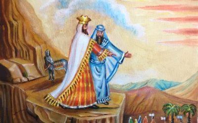 Parshat Balak: Rav Kook Prophesies That Israel Will Illuminate The World.