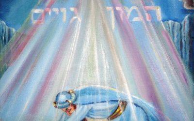 RAV KOOK ON LECH LECHA: THE UNIVERSAL AVRAHAM AND ISRAEL