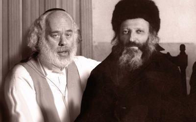 SHIR HASHIRIM ASHER LE'SHLOMO: RAV KOOK AND RABBI SHLOMO CARLEBACH: